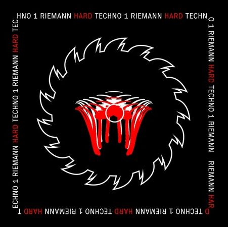 Riemann Hard Techno 1 WAV