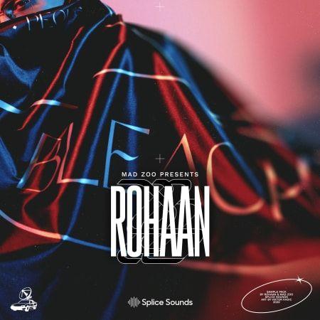 Rohaan Sample Pack WAV-FLARE