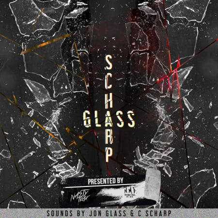 Scharp Glass WAV-FLARE