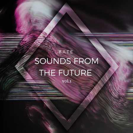 Sounds From The Future Vol.1 WAV