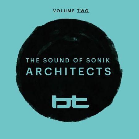 Sounds Of Sonik Architects Vol 2 WAV