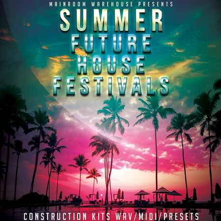 Summer Future House Festivals MULTiFORMAT-DECiBEL