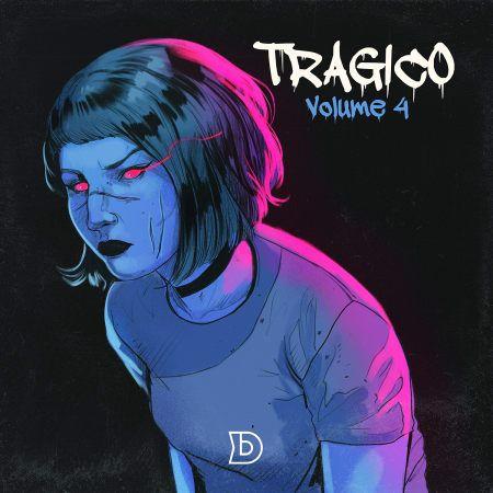 TRAGICO Vol. 4 WAV-FLARE