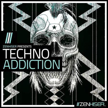 Techno Addiction MULTiFORMAT-DECiBEL