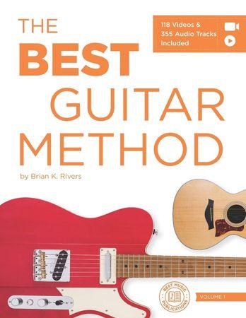 The Best Guitar Method