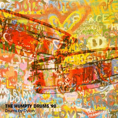 The Humpty Drums '90 WAV