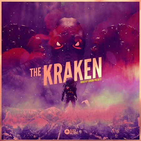 The Kraken Vol.1 WAV FXP-SYNTHiC4TE