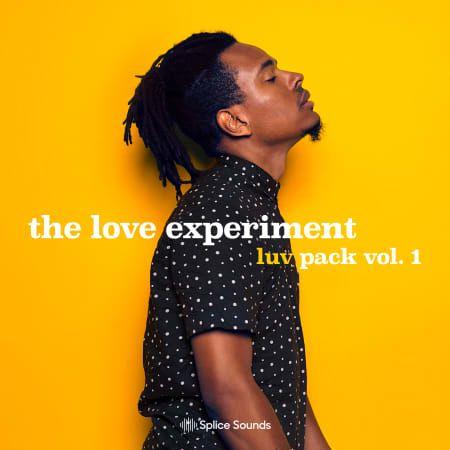 The Love Experiment The Luv Pack Vol 1 WAV-DECiBEL