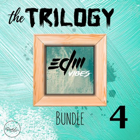 The Trilogy Bundle Vol 4 EDM Vibes MULTiFORMAT-DECiBEL
