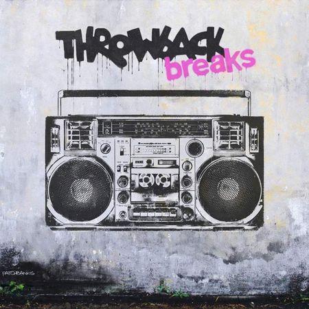 Throwback Breaks AiFF