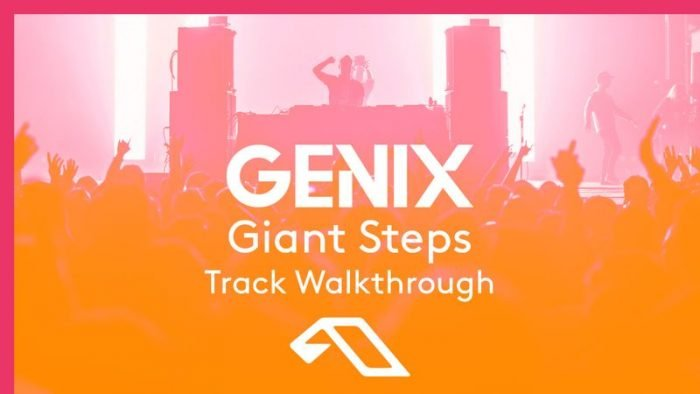 Track Walkthroughs Genix Giant Steps TUTORiAL-SYNTHiC4TE