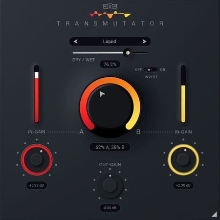 Transmutator v1.0 Incl Patched and Keygen-R2R