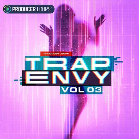Trap Envy Vol 3 MULTiFORMAT-DECiBEL