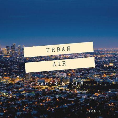 Urban Air Vol. 4 WAV