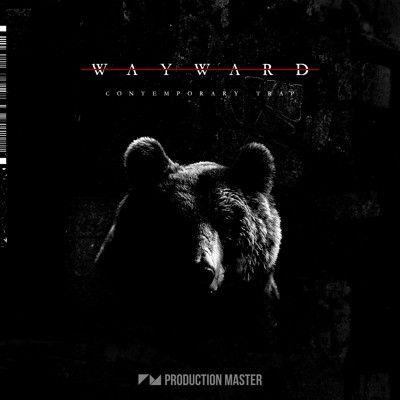 Wayward Contemporary Trap WAV