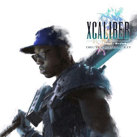 Xcaliber Multi Kit WAV