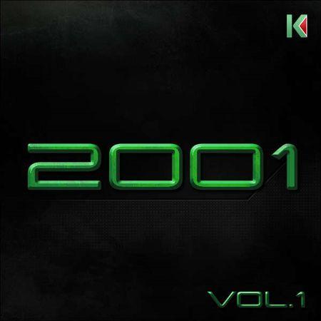 2001 Vol 1 WAV