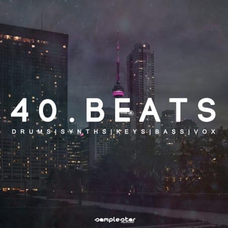 40 Beats MULTiFORMAT-FLARE
