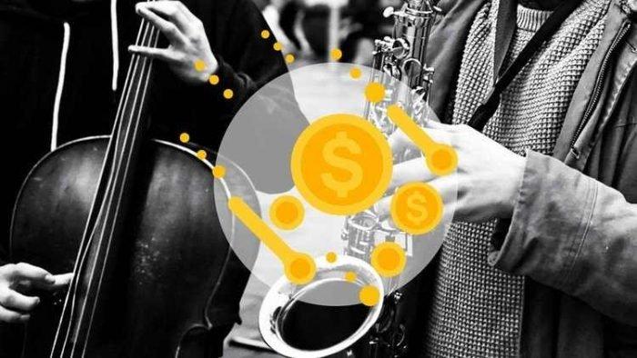 40 Ways To Make Money As a Musician TUTORiAL