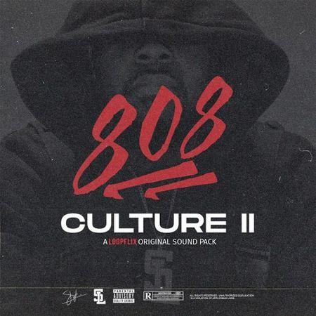 808 Culture 2 WAV-DECiBEL