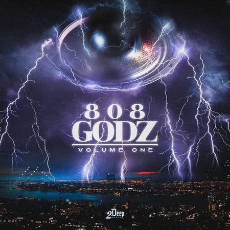 808 Godz Volume 1 WAV-DISCOVER