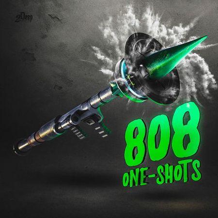 808 One Shots WAV-DISCOVER