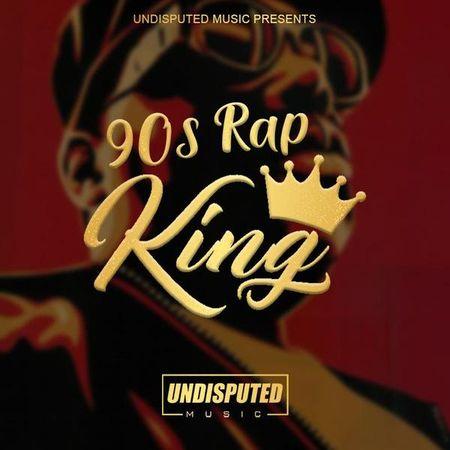 90s Rap King WAV-FLARE