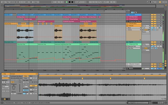 Ableton Live 10 Lite Is Free for Limited Time at Splice!