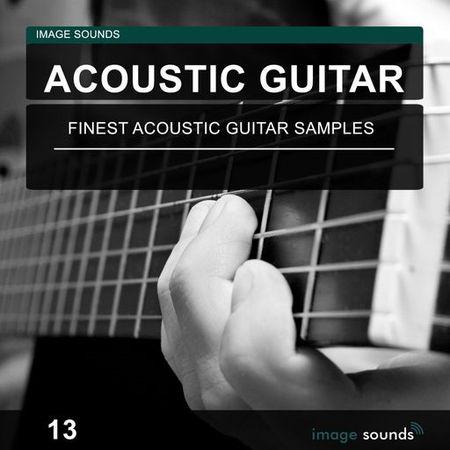 Acoustic Guitar 13 WAV