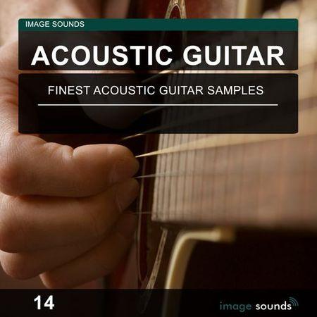 Acoustic Guitar 14 WAV