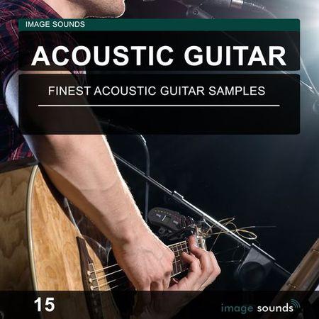 Acoustic Guitar 15 WAV