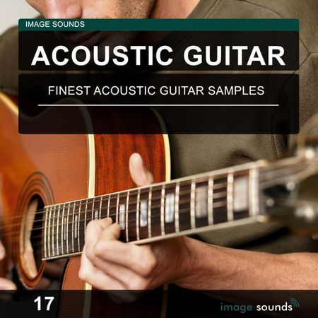 Acoustic Guitar 17 WAV