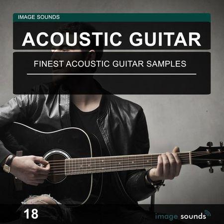 Acoustic Guitar 18 WAV