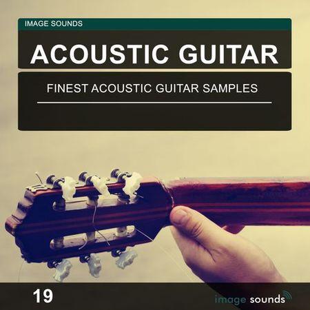 Acoustic Guitar 19 WAV