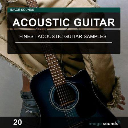 Acoustic Guitar 20 WAV