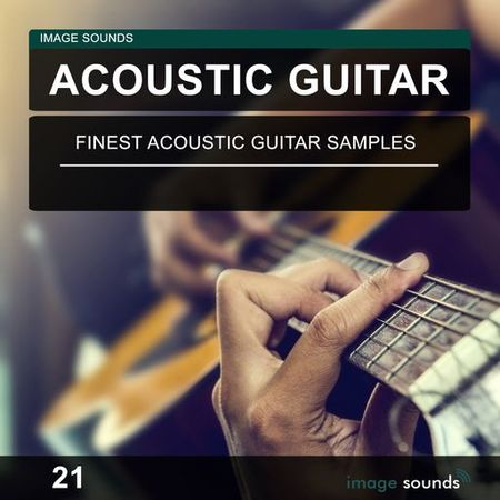 Acoustic Guitar 21 WAV