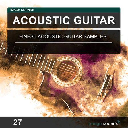 Acoustic Guitar 27 WAV