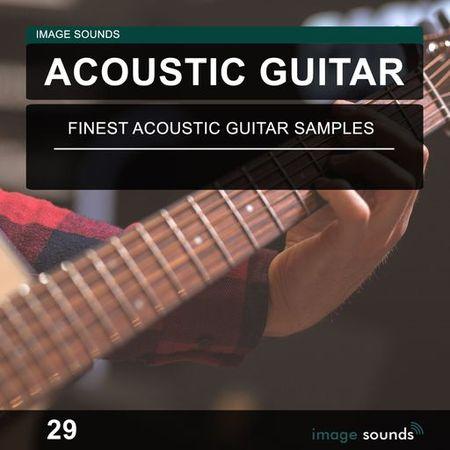 Acoustic Guitar 29 WAV