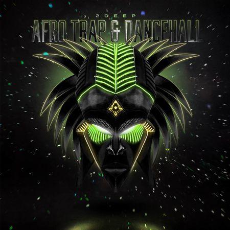 Afro Trap And Dancehall WAV MiDi-DISCOVER