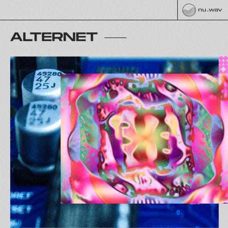 Alternet Hyperpop WAV-FLARE