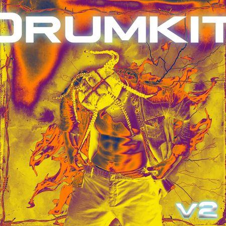 AnotherVGN DrumkitV2 WAV