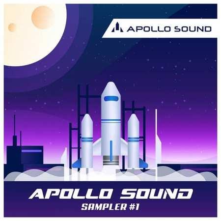 Apollo Sampler WAV MiDi MASSiVE SERUM SYLENTH1 [FREE]