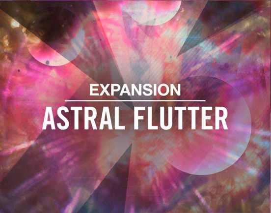 Astral Flutter v2.0.1 Machine Expansion