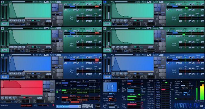 Aurora FM v0.26.2 Incl Keygen-R2R