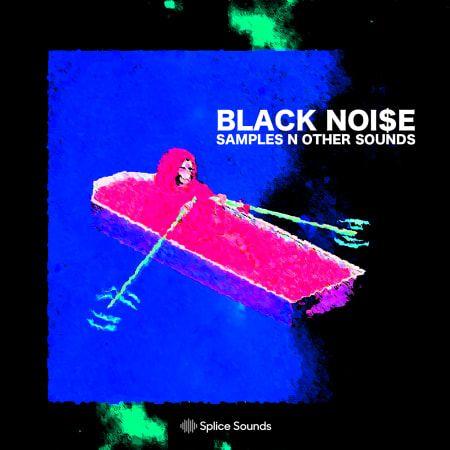 BLACK NOISE SAMPLES WAV-FLARE
