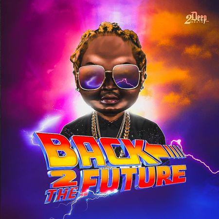 Back 2 The Future WAV-DISCOVER