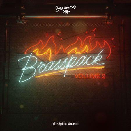 Brasspack Vol 2 WAV-FLARE