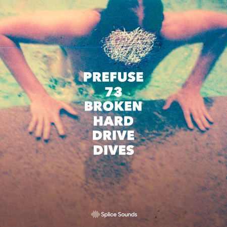 Broken Hard Drive Dives WAV-FLARE