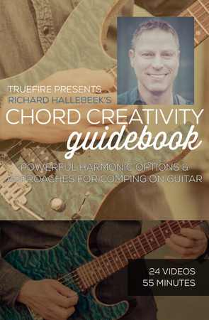 Chord Creativity Guidebook TUTORiAL
