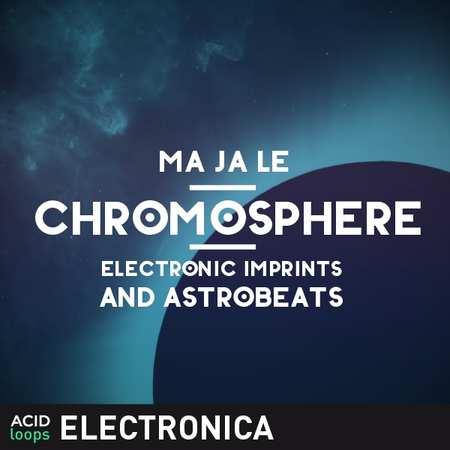 Chromosphere Electronic Astrobeats WAV-ALFiSO
